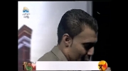 عمار تنی _اجرای آهنگ بندری و شاد صبح جمعه