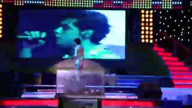 اجرای زنده آهنگ برای مرتضی پاشایی از یوسف زمانی در کیش