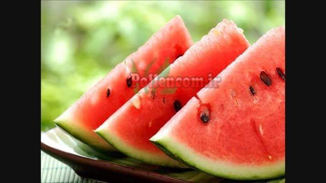 میوه های مناسب ماه رمضان (organickhanegi.ir)