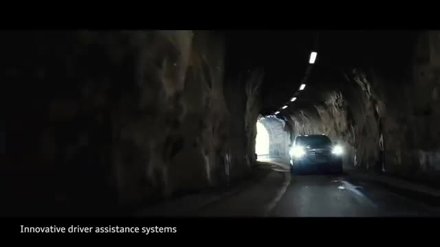 The all-new Audi Q7