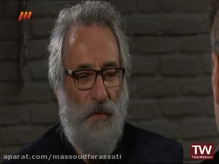 نقد فیلم نهنگ عنبر در برنامه هفت با حضور مسعود فراستی
