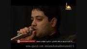 حسینیه کربلائیهای قم-باجک-ملا محمد معتمدی
