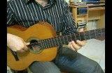 گیتار ملودی همدم معین