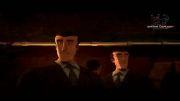 لاک پشت های نینجا 2012 دوبله فارسی | فصل یک قسمت دو پارت اول
