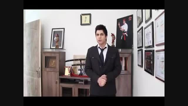 آموزش بادیگاردی و دفاع شخصی Persian Bodyguard Academy