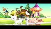انیمیشن تام و جری 2013