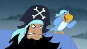 انیمیشن تام و جری و جویندگان گنج(پارت2)دوبله فارسی