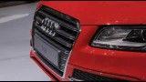 رونمایی آئودی SQ5 مدل 2013
