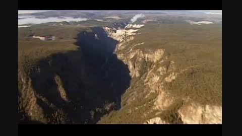 اولین پارک ملی جهان