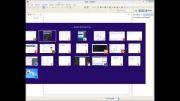 6 - آموزش فارسی برنامه نویسی اندروید-نصب برنامه روی AVD