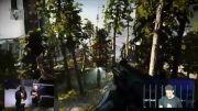 گیم پلی اول بازی : Killzone Shadow Fall