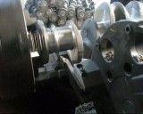 تبدیل تراش معمولی به CNC با تعویض بخشهای مکانیکی و نصب KTH CNC controller