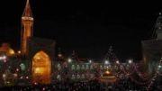 امام رضا - کلیپ بهار آیین مجید اخشابی- کارگردان مسعود شایان