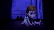 انیمیشن دوبله فارسی frozen (یخ زده یا همون منجمد) پارت1