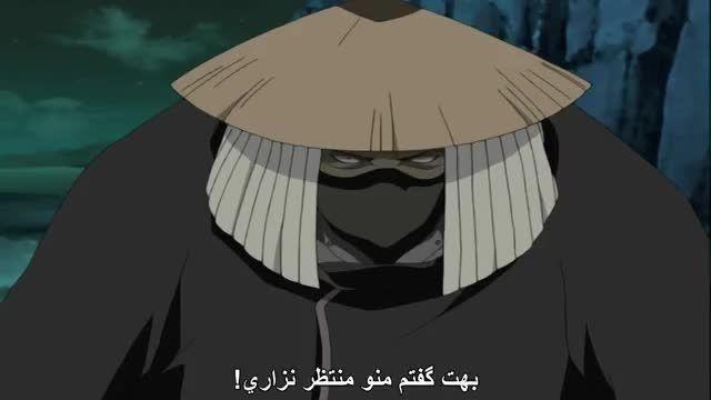ناروتو شیپودن قسمت 7 (صوت انگلیسی) - Naruto shippuden 7
