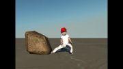 نمونه کار انیمیشن + انیمیشن زبل خوان