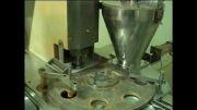 دستگاه  پرس پودر  (پن کیک) تمام اتوماتیک