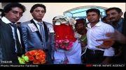 عروسی در روستاهای قره داغ