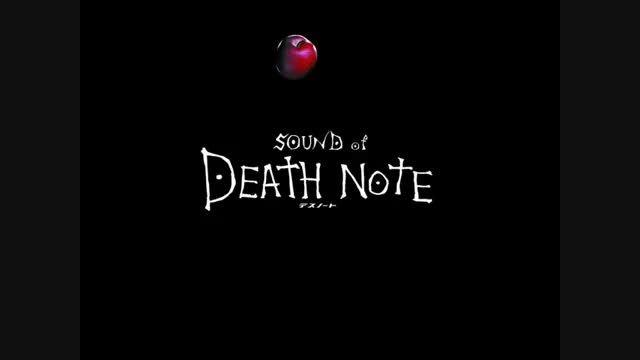 شما کدوم شخصیت دفترچه مرگ هستین؟ویدیو مهم نیست متن مهمه