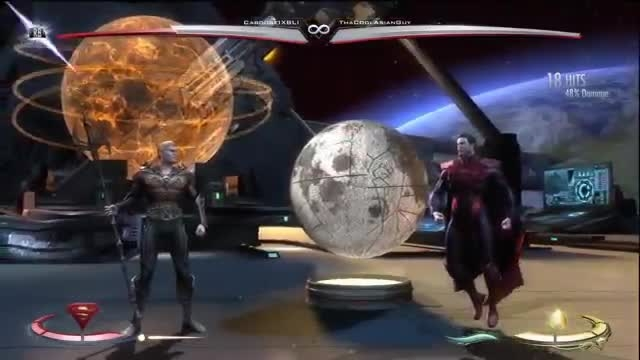 injustice gods among us 2 confirmed