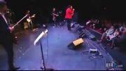 کنسرت تورنتو خواجه امیری(احساس آرامش صداگذاری شده)