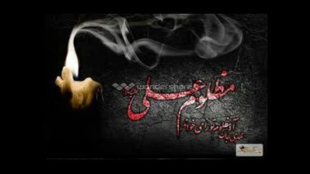 دوست داری امام زمانتو ببینی / رائفی پور
