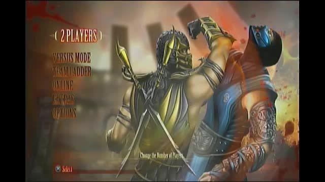 Mortal Kombat 9 - All Kombat Codes Input
