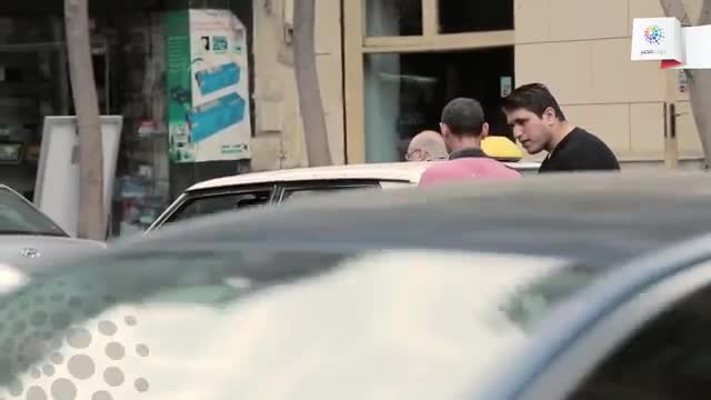 آخرخنده(عکس العمل مردم عادی مصر دربرابر زبان عربی فصیح)