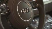 تیزر رسمی آئودی - 2014 Audi A8 - INTERIOR