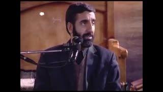 حاج حسین یکتا - سواد برای امام حسین (ع)