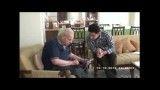 رادیو808-شماره 41-ویدئوکست مصاحبه با مهندس معین فر
