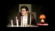آگهی مسابقه رالی ایرانی- فرزاد حسنی