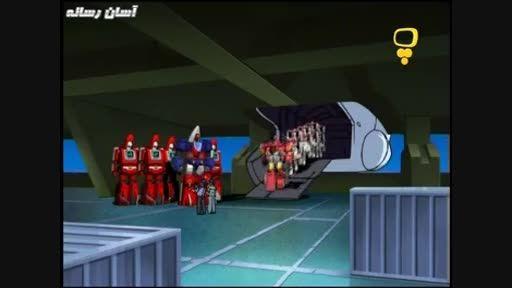 دانلود نجات رباتیک - قسمت بیست و یکم