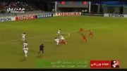 معرفی تیم های حاضر در جام ملت های آسیا؛ فلسطین