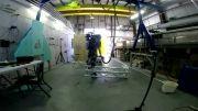 روبات دوپای ATLAS با قابلیت حمل اشیا سنگین آماده ی ساخت
