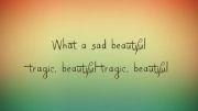 Taylor Swift - Sad Beautiful Tragic Lyrics - 10Youtube