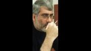 دکلمه صوتی (دل شده) با صدای سید همایون سلیمی