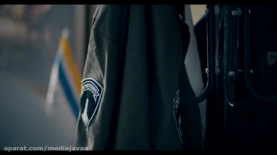 فیلم کوتاه «تل آویو»
