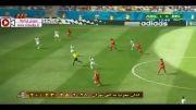 خلاصه بازی آرژانتین ۱-۰ بلژیک