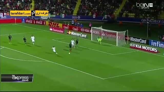 کوپا آمریکا؛ خلاصه بازی مکزیک 0-0 بولیوی