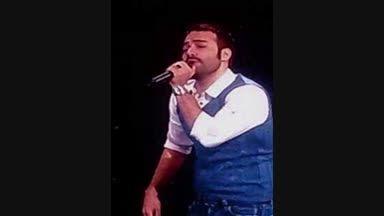 Alireza zahedi  (عشق من)