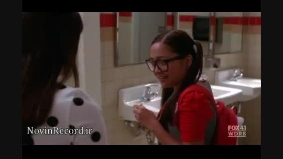 ( سکانس برتر ) سریال Glee با دوبله فارسی آوای نوین