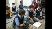 ویدئو شماره 1 - مدرسه تربیت صالحین