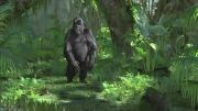 تریلر رسمی انیمیشن Tarzan 2013