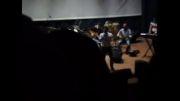 بی تو میمیرم - کنسرت بابک جهانبخش درابادان