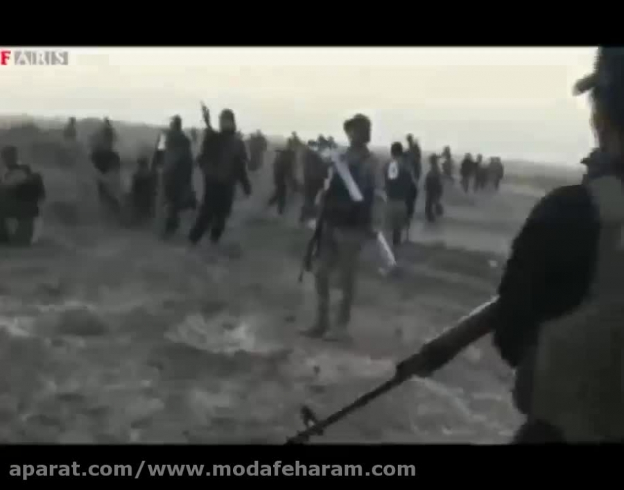 فرمانده مقاومت اسلامی حاج قاسم سلیمانی