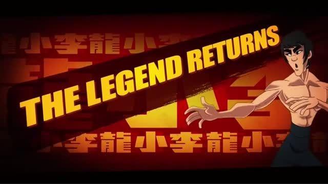 اندسافت - تریلر بازی  Bruce Lee: Enter The Game
