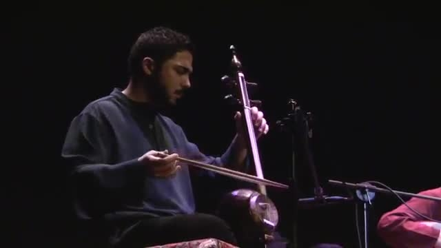 حسین علیزاده  بهنام سامانی - مادرید 2014