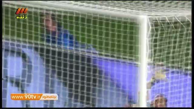 خلاصه بازی: بارسلونا ۵-۴ سویا (سوپر کاپ اروپا)