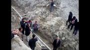 پروژه انتقال آب از داری سو (آب لیلا) به آلانق (4)